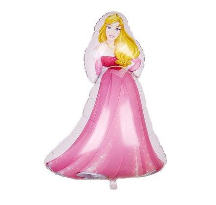 Balon Foil Princess Aurora