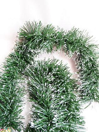 Slinger Green Snowy 10cm