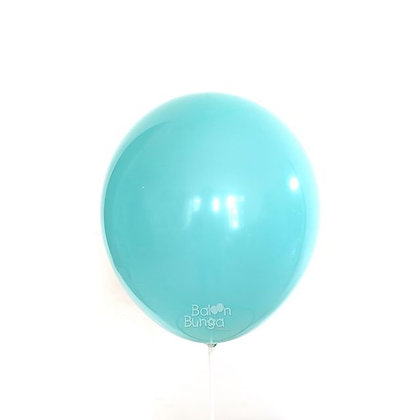 "Balon 12"" Azure Doff"