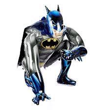 Balon Foil Batman Airwalker Anagram