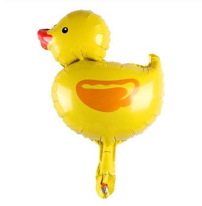 Balon Foil Mini Bebek
