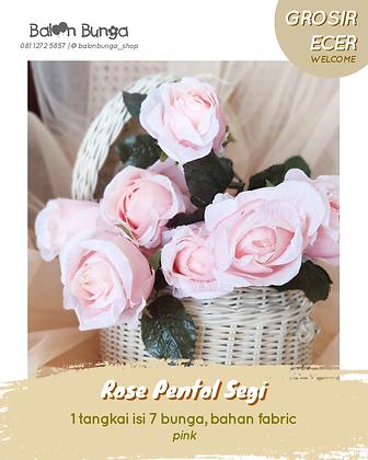 Rose Pentol Segi