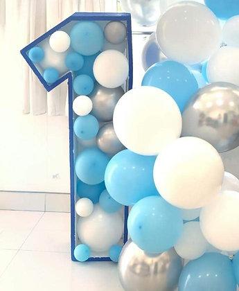 Mozaik Balloon