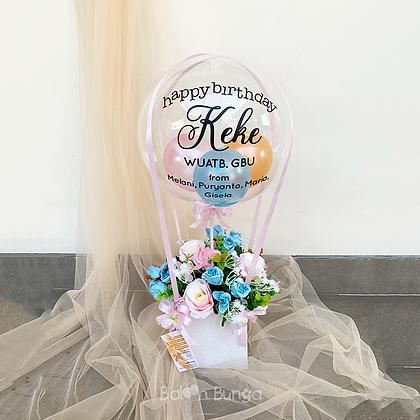 Petite Bubble Bouquet 2