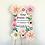 Thumbnail: Paper Flower 60x90cm
