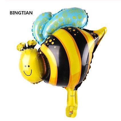 Balon Foil Mini Lebah