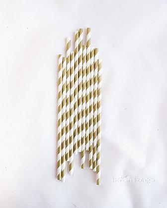 Astro Paper Straw