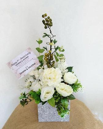 Bouquet Artificial 300-5