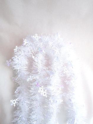 Snowflake Slinger
