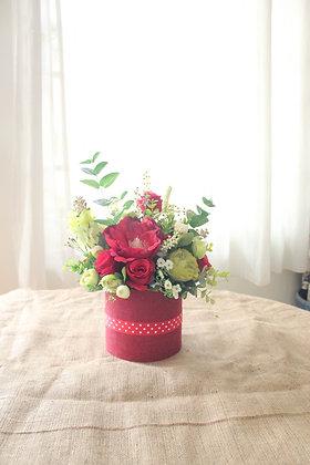 Bouquet Artificial 300-4