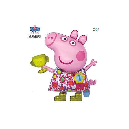 Balon Foil Peppa Pig Champion