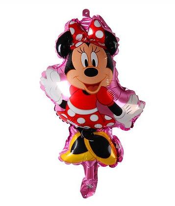 Balon Foil Mini Minnie 1 Badan