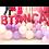 Thumbnail: Organic Balloon + Letter Balloon
