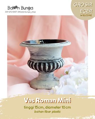 Vas Roman Mini