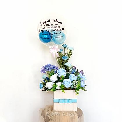 Bouquet 350