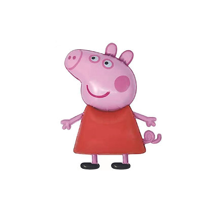 Balon Foil Peppa Pig