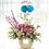 Thumbnail: Bouquet Vas Donat
