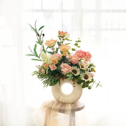 Bouquet Artificial 500