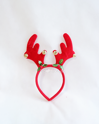 Reindeer Headpiece