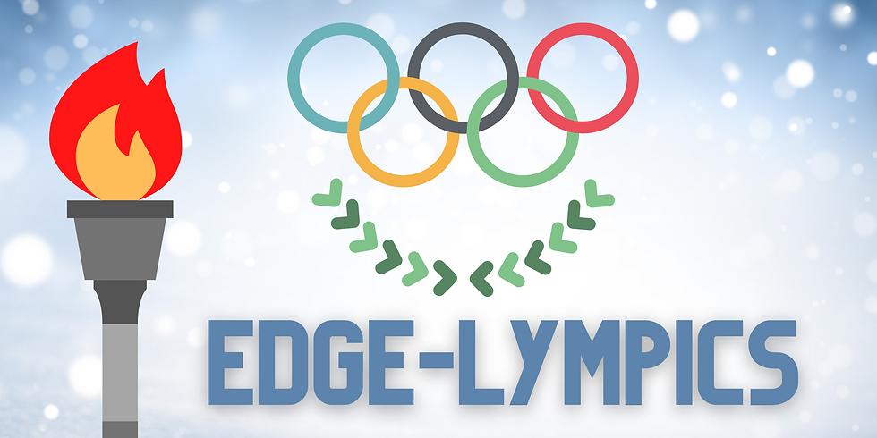 Edge-Lympics