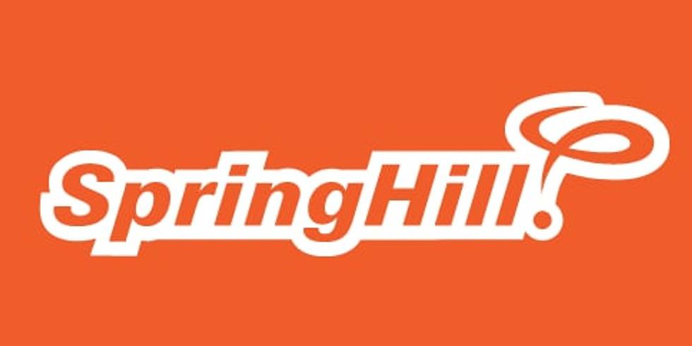 SpringHill Winter Retreat