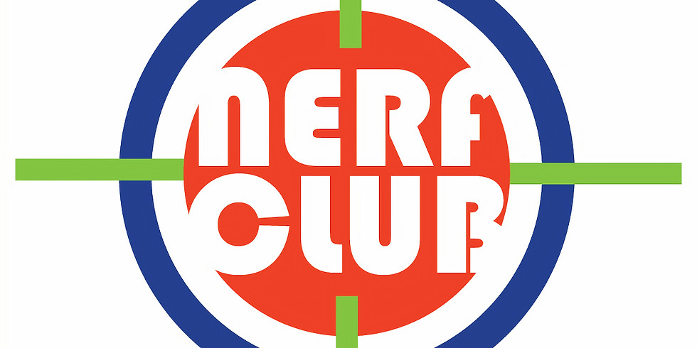 Nerf Club for 1st-8th Graders