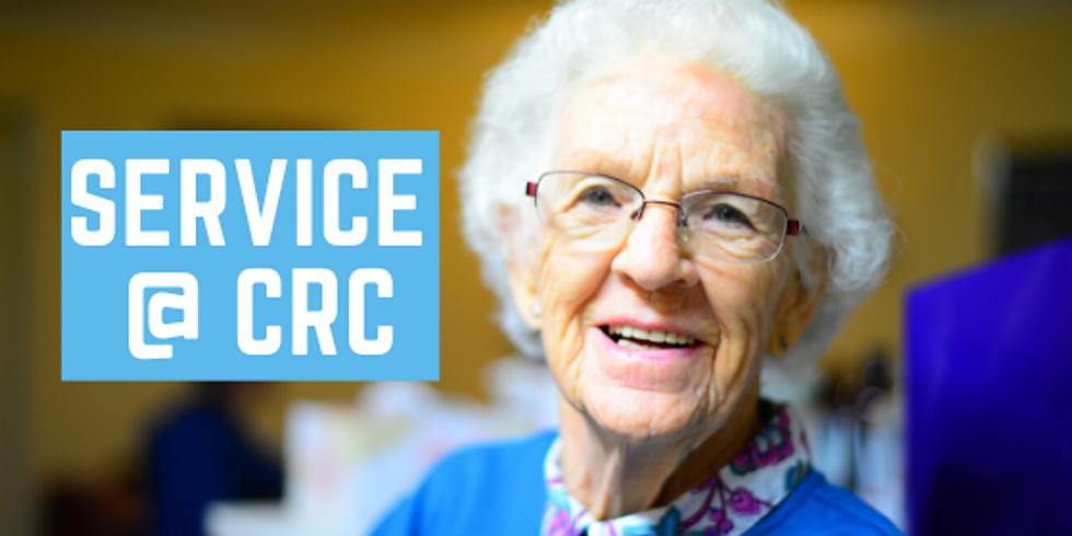 Service @ CRC