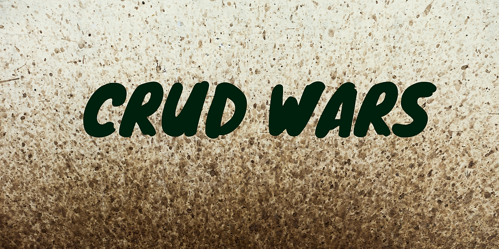 Crud Wars
