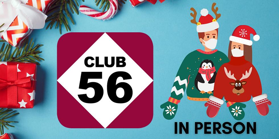 Club 56: In Person