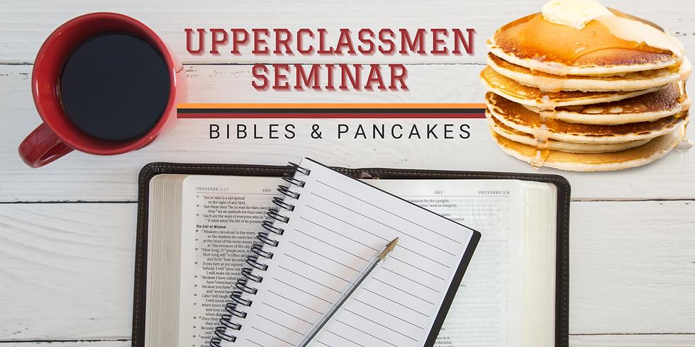 Upperclassmen Seminar
