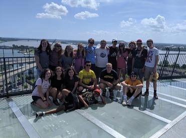 SOS Mission Trip in Memphis, TN