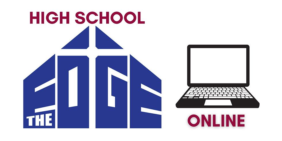High School The Edge: Online