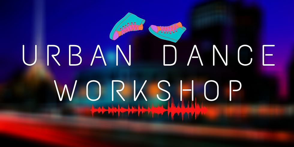 Urban Dance Workshop