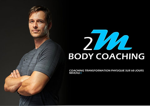 CHALLENGE 2M BODY COACHING
