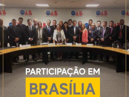 Dr. Rafael Gabarra já lutava, em Brasília, em 2017, por uma reforma justa para o trabalhador
