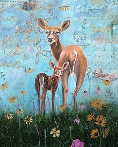 """""""Midsummer"""" by Anna Segner"""