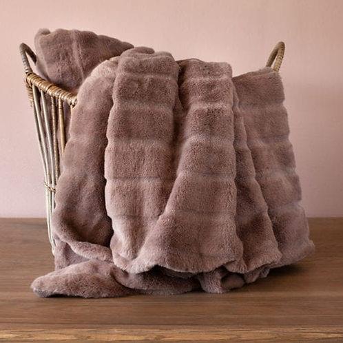 Mink Faux Furs