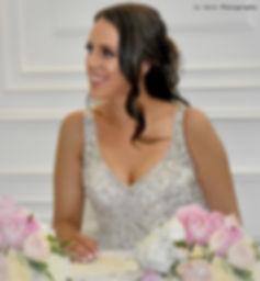 Lauren vignette signed lightened face la