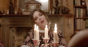 HONEYBLOOD- SHE'S A NIGHTMARE