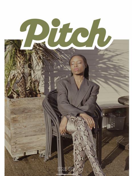 click PITCH COVER- JENN NKIRU