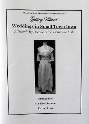 Getting Hitched Exhibit Catalog