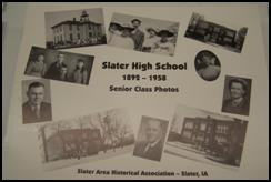 Slater High School 1898-1958