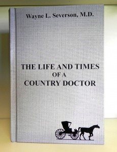 Life and Times of a Country Doctor