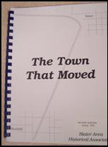 The Town That Moved