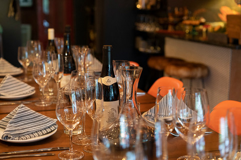 Private party at Remedy Wine Bar near Mount Snow