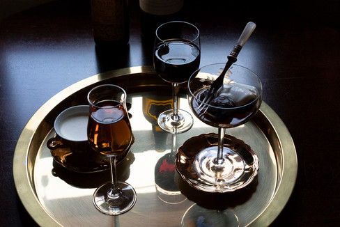Vermont Wine tasting at Remedy Wine Bar