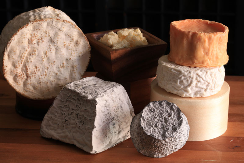 Vermont cheese, handmade cheees from Remedy Wine Bar