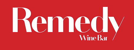 Remedy Wine Bar Logo