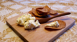 TRUFFLE FROMAGE BLANC