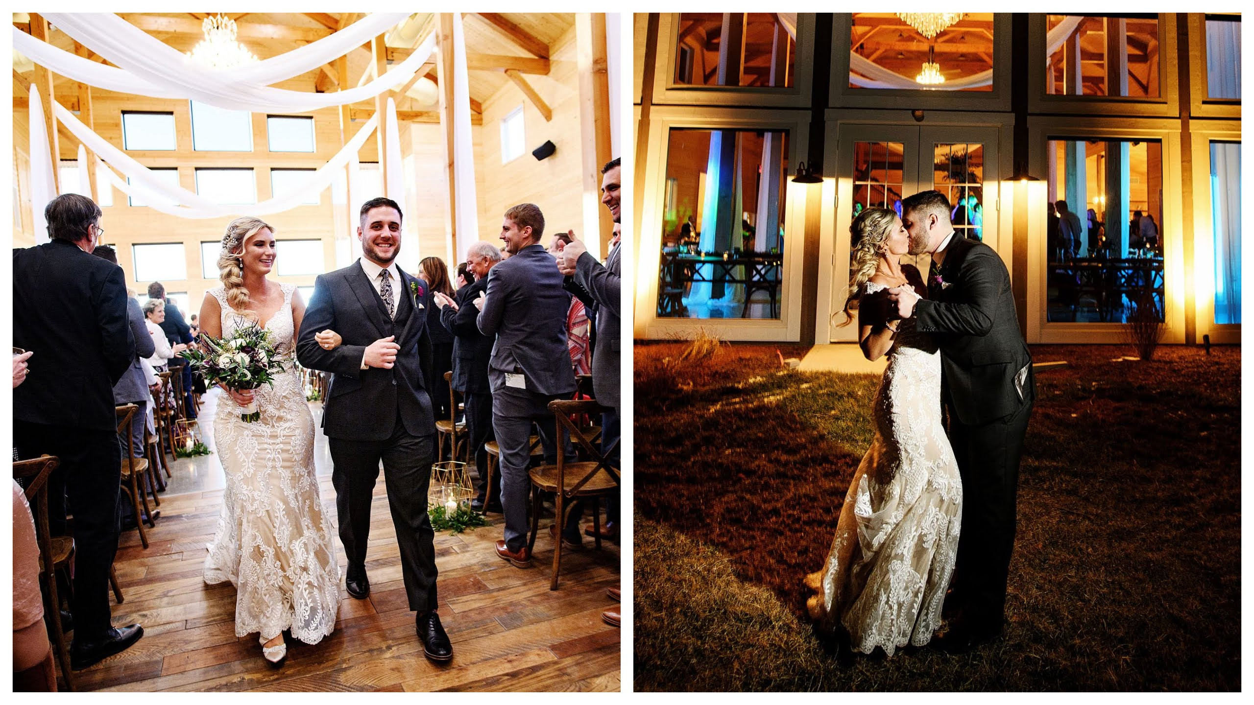 Ceremony and Reception Entertainment